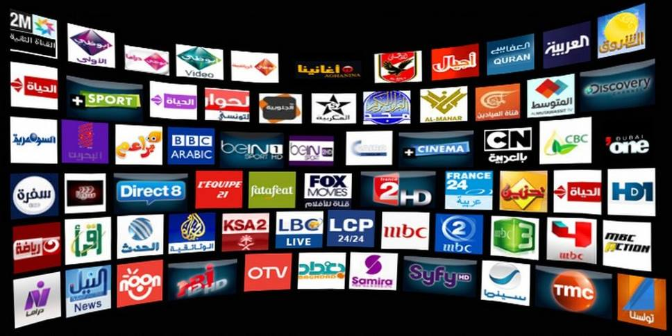 quality IPTV Streaming