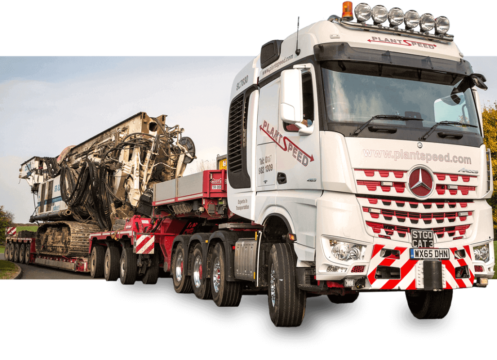 Heavy Transport Services